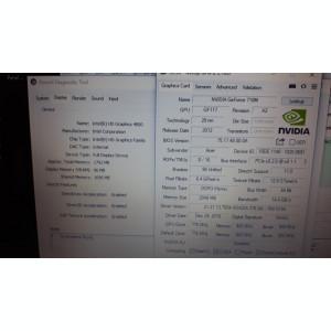 LA Cutie i7 3,7 3540M 8GB 2Placi Video Nvidia 2GB GAMING acer E1 571G LAPTOP