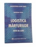 Logistica marfurilor | Gheorghe Pistol