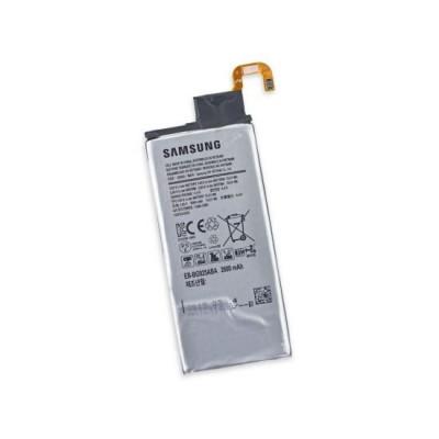 Acumulator Pentru Samsung Galaxy S6 Edge Bulk foto