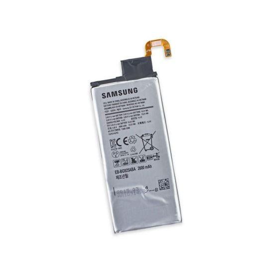 Acumulator Pentru Samsung Galaxy S6 Edge Bulk