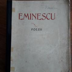 Poezii - Eminescu 1939 / C32P