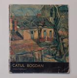 Vasile Dragut - Catul Bogdan album arta (citeste descrierea)