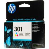"Cartus Cerneala Original HP Color nr.301 pentru DJ1000|1050|1055|2050|3050 incl.TV 0.11 RON ""CH562EE"""