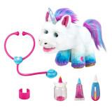 Set de joaca doctor veterinar - Unicorn Rainglow, Moose