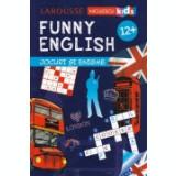 Funny English 12+