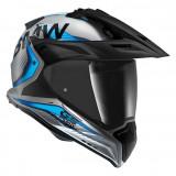 Casca Moto Oe Bmw GS Trophy Carbon 56 / 57 76318553019, S