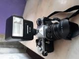 Camera PENTAX pe film 35 mm