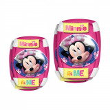Set de protectie Disney Minnie Mouse, Roz