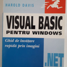Visual Basic pentru Windows - Ghid de invatare rapida prin imagini