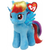 PLUS TY 18CM RAINBOW DASH MY LITTLE PONY