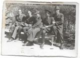 Fotografie soldati romani aviatie frontul de vest doilea razboi mondial