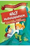 Nagy Motivalokonyvem (Marea carte motivationala) - Halasz-Szabo Klaudia, Sillinger Nikolett