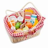 Cumpara ieftin Cos picnic, New Classic Toys