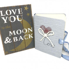Cadou Borealy Love Letters
