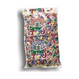 Confetti multicolore pentru petrecere 500g