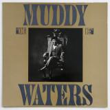 Muddy Waters King Bee 180g HQ LP (vinyl)