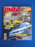 REVISTA AUTO ( IN ITALIANA ) , NR. 12 ( DECEMBRIE ) / 1996