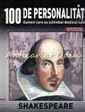 100 De Personalitati - William Shakespeare - Nr.: 2