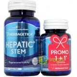 Hepatic Stem 60cps+10cps Promo