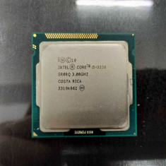 Procesor Intel Ivy Bridge, Core i5 3330 -Socket 1155, Intel Core i5, 4