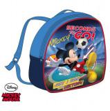 Rucsac pentru baieti Mickey Mouse-Sun City PH4943