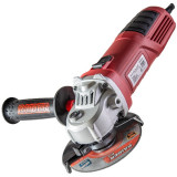 Polizor unghiular 125mm 750W RD-AG60 Raider Power Tools 020153