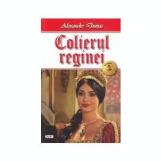 Colierul reginei, vol. 2