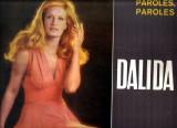 Dalida - Paroles, Paroles (LP vinil)