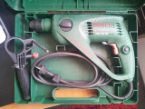 Rotopercutor Bosch Hammer PBH 180 RE, SDS plus - made in Germany (original)