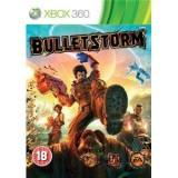 Bulletstorm XB360