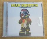 Cumpara ieftin Sean Kingston - Tomorrow CD (2009), sony music