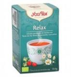 Ceai Bio Calmant Yogi Tea 30.60gr Cod: yt480404-mgi