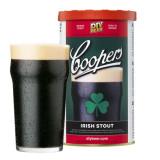Thomas Coopers Irish Stout - kit bere de casa pentru 23 de litri!, Neagra