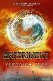 Cumpara ieftin Divergent. Experiment, Vol. 3/Veronica Roth