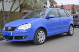 VW Polo, 2006, Motor 1.4, Diesel