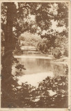 România, Sovata, Lacul Ursu, circulaţie internă, 1957, Circulata, Printata