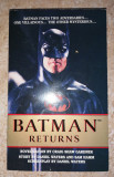 Batman Returns, Ion Creanga