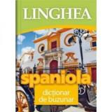 Spaniola - dictionar de buzunar |