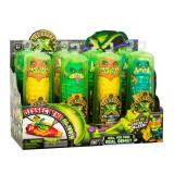 Set de joaca Treasure X Alien Hunters - Verde