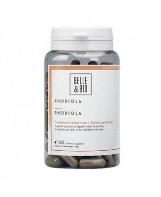 Rhodiola rosea 120 capsule foto
