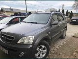 Vând / Schimb Kia Sorento, Motorina/Diesel, SUV