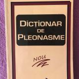 Dictionar de pleonasme