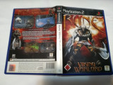[PS2] Rune Viking Warlord - joc original Playstation 2