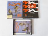 Joc Atari ST - The Ultimate Ride - doar cutia + manual - lipsa dischete