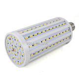 Bec LED Economic Corn Bulb 165LED 30W Soclu E27 Alb Rece