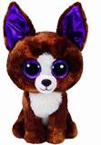 Jucarie de plus TY 24 cm Boos Dexter - Catel chihuahua
