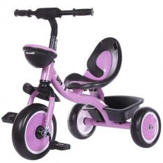 Tricicleta Chipolino Runner Purple