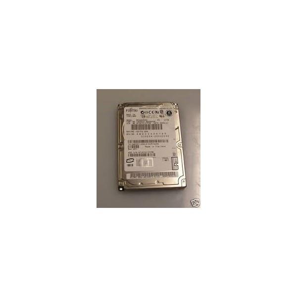 Hard Disk Laptop IDE 2.5 Fujitsu 40 gb mhv2040ah 5400RPM 8MB