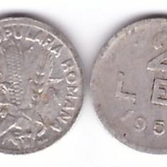 Romania 1951 - 2 lei