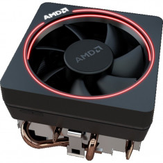 Cooler procesor AMD Wraith Max, with RGB LED
